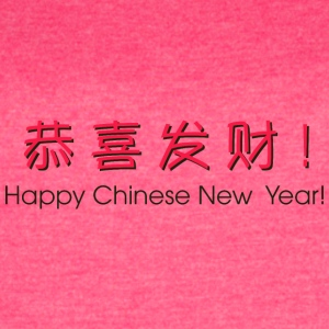 chinese_new_year_in_chine_2 - Women's Vintage Sport T-Shirt