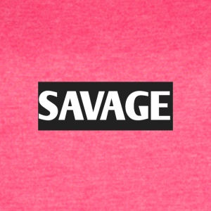 SAVAGE - Women's Vintage Sport T-Shirt