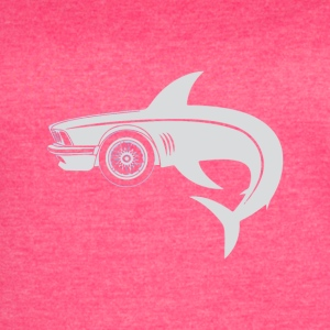 e39 shark - Women's Vintage Sport T-Shirt