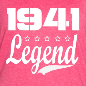 41 legend - Women's Vintage Sport T-Shirt