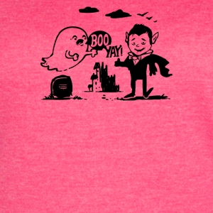 Yay and Boo - Women's Vintage Sport T-Shirt