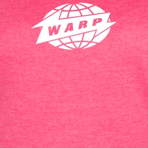 Warp Records Record Label copy - Women's Vintage Sport T-Shirt