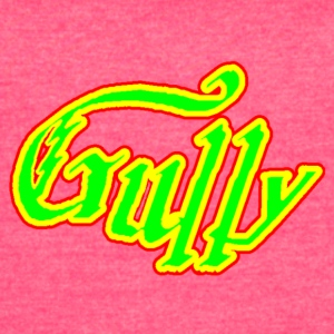 GULLY - Women's Vintage Sport T-Shirt