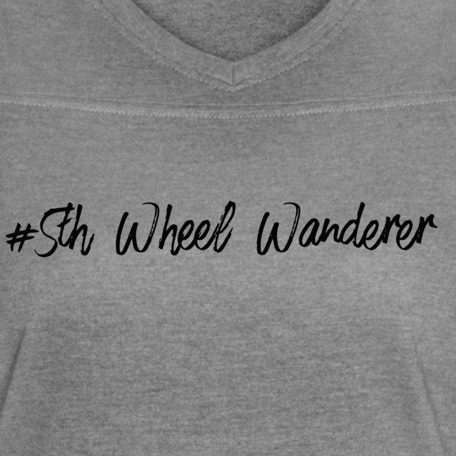 5th Wheel Wanderer