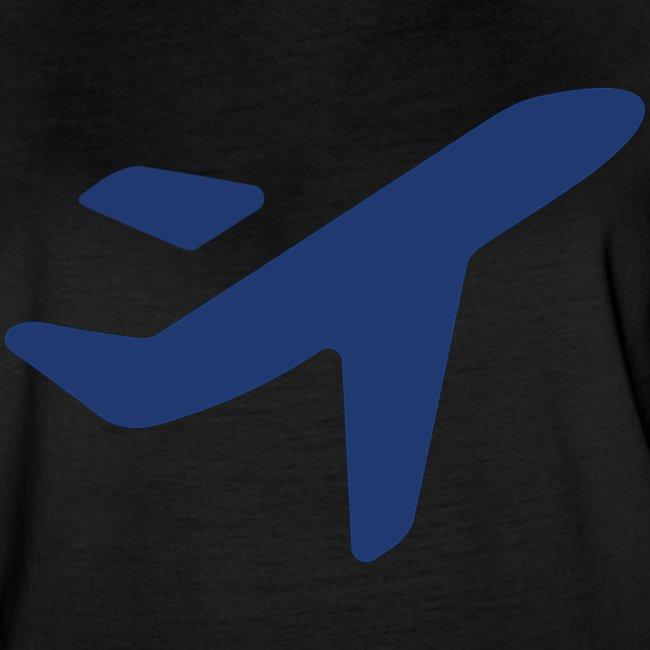 Plane Solo Jess Travel