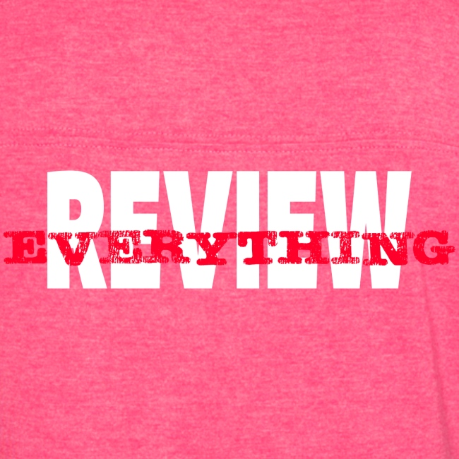 Review Everything + Logo