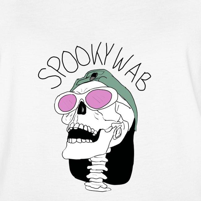 SpookyWab Logo