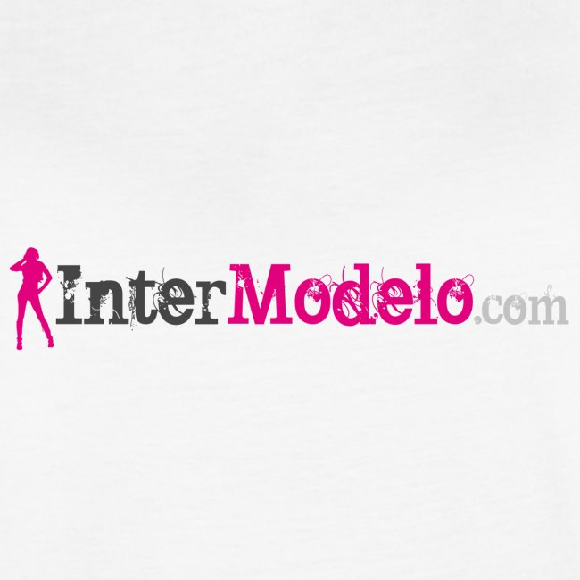 Intermodelo Color Logo