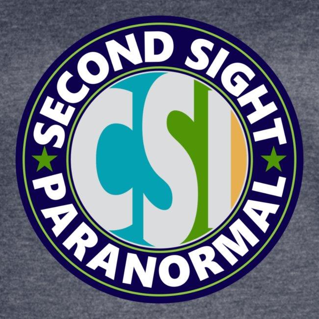 Second Sight Paranormal TV Fan
