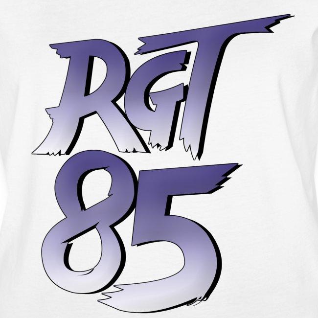 RGT 85 Logo
