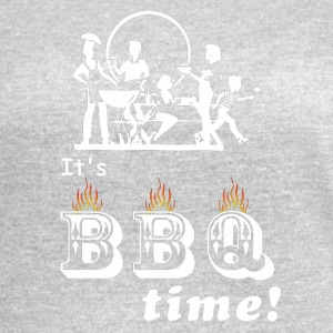 Barbecue Party Time - Women's Vintage Sport T-Shirt