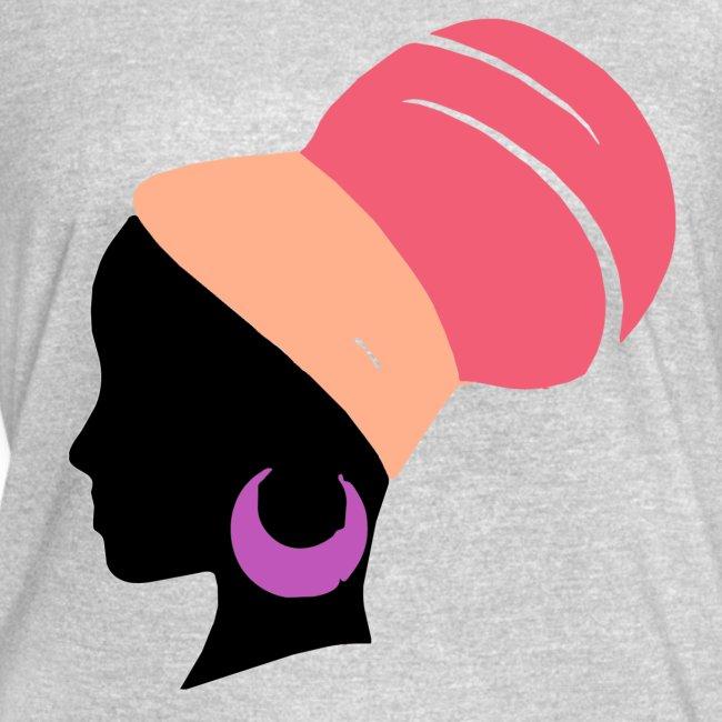 Original Kulture Sister Colorful