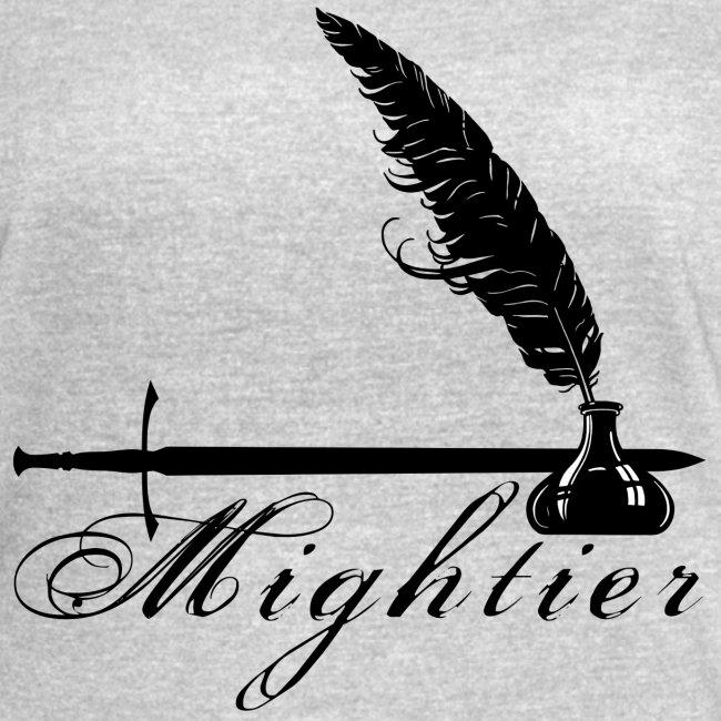 mightier