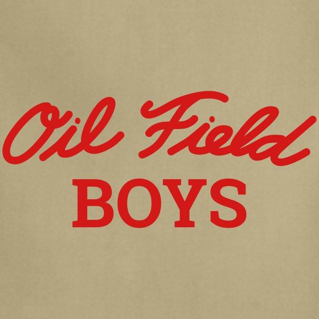 Oil Field Boys Red