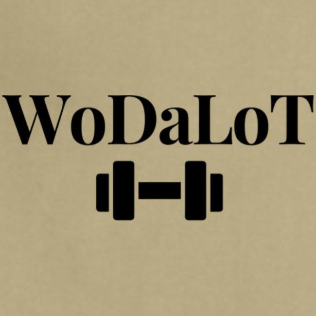 WoDaLoT black logo