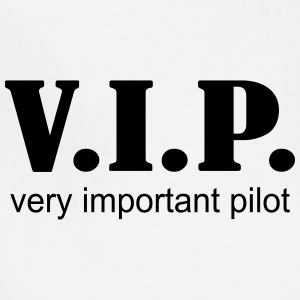 VIP Pilot - Adjustable Apron