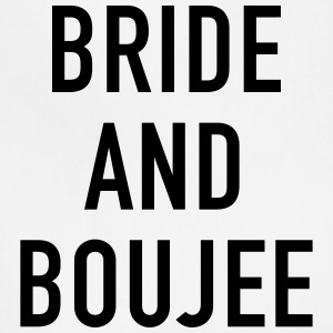Bride and Boujee - Adjustable Apron