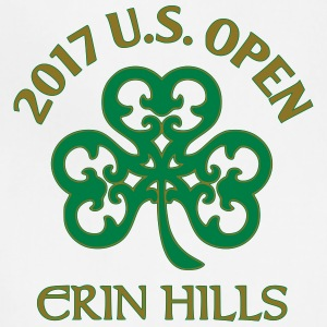 US OPEN - Adjustable Apron
