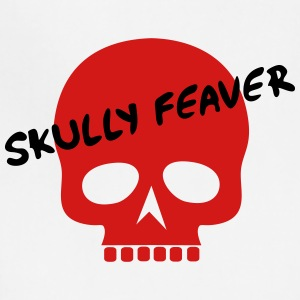 Skully feaver - Adjustable Apron