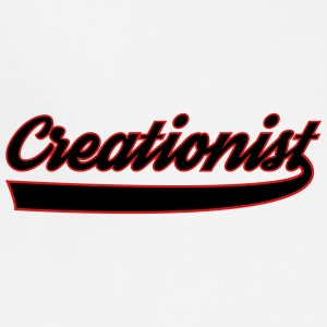 Creationist - Adjustable Apron
