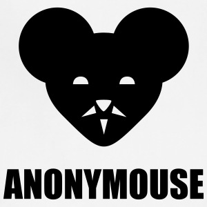 Anonymouse - Adjustable Apron