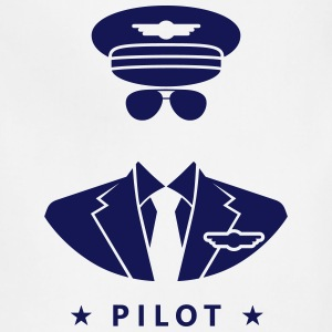 Plane pilot - Adjustable Apron