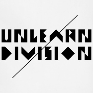 Unlearn Division - Adjustable Apron