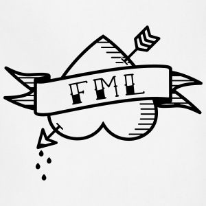 FML - Adjustable Apron