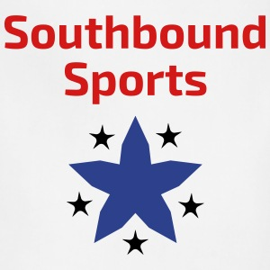 Southbound Sports Stars Logo - Adjustable Apron