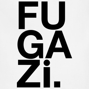 FUGAZI - Adjustable Apron