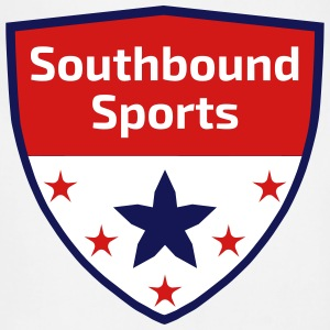 Southbound Sports Crest Logo - Adjustable Apron