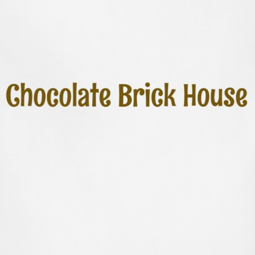 Brick House - Adjustable Apron