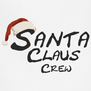 Santa Claus Crew - Adjustable Apron