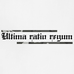ULTIMA RATIO REGUM - Adjustable Apron