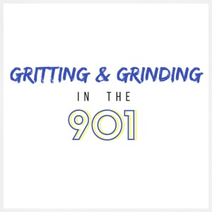Gritting & Grinding in the 901 - Adjustable Apron