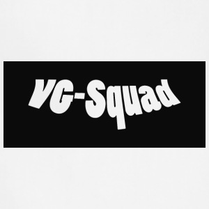 VG-Squad Apperal - Adjustable Apron