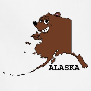 Alaska - Adjustable Apron