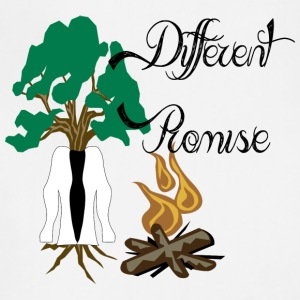 different promise tree design - Adjustable Apron