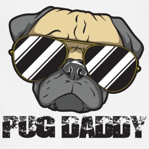 Pug Daddy - Adjustable Apron