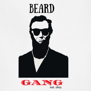 Beard Gang - Adjustable Apron