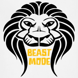 Beast Mode1 - Adjustable Apron