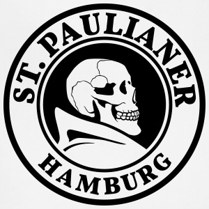 St. Paulianer - St. Pauli - Adjustable Apron