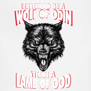 Wolf Of Odin - Adjustable Apron