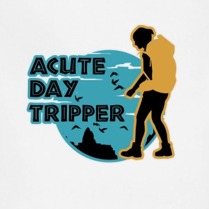Acutedaytripper - Adjustable Apron