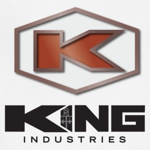 King Industries - Adjustable Apron