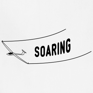 soaring gliding - Adjustable Apron