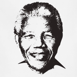 Nelson Mandela - Adjustable Apron