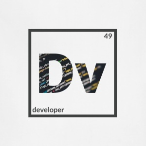 Developer - Adjustable Apron
