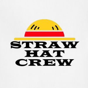 Straw Hat Crew - Adjustable Apron