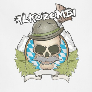 Alkozombie - Adjustable Apron